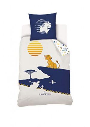 La parure de lit Roi Lion avec Simba