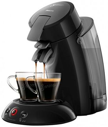 Une machine à café à dosette