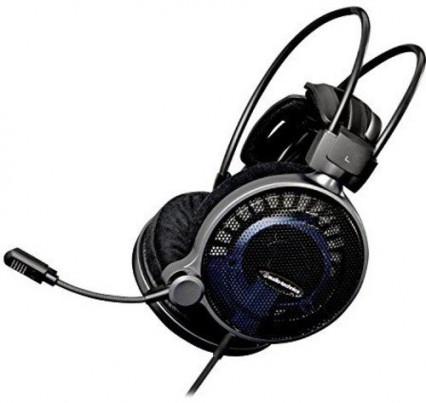 Audio-Technica ATH-ADG1X Casque Gaming Ouvert Haute-Fidélité
