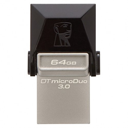 Kingston - DTDUO3/64GB