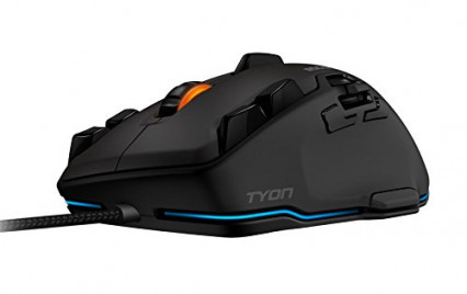 Roccat Tyon Souris Gamer Multi Bouton