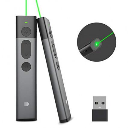 La télécommande laser Doosl DSIT032B-TPFR