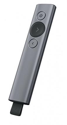 La télécommande haut de gamme Logitech Spotlight Plus