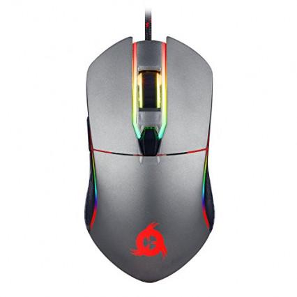 La souris gaming pour gaucher Klim Aim