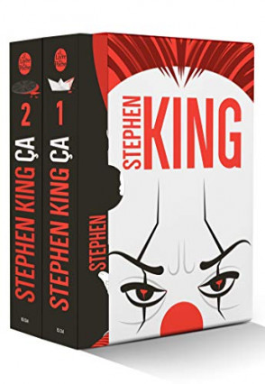 L'intégrale des livres Ça de Stephen King