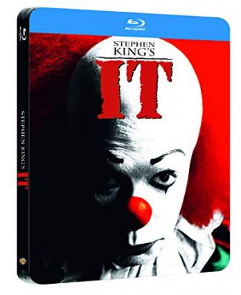 """Le film """" """"Il"""" est revenu"""" de Tommy Lee Wallace"""