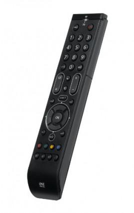 La télécommande universelle pour téléviseur