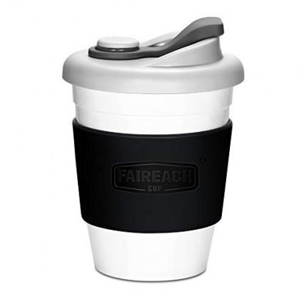 Une tasse à café à emporter partout