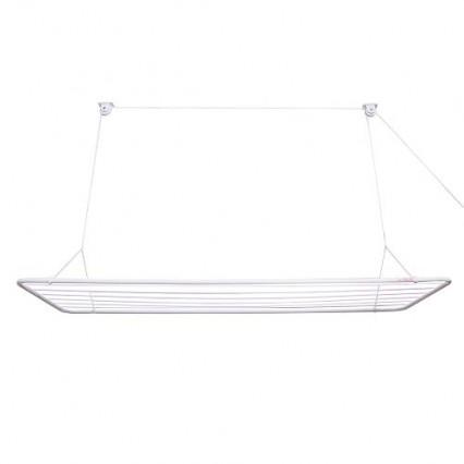 L'étendoir à suspendre au plafond