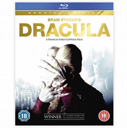 L'adaptation cinématographique de Dracula par Francis Ford Coppola
