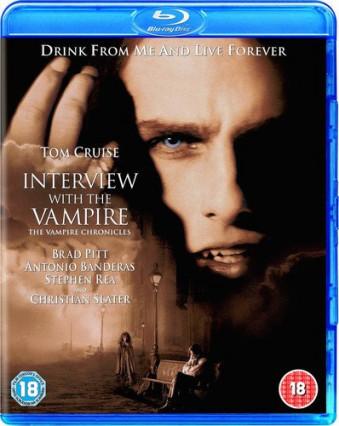 Entretien avec un Vampire, le film avec Brad Pitt et Tom Cruise