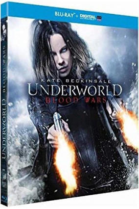 Underworld : Blood Wars, le film avec Kate Beckinsale