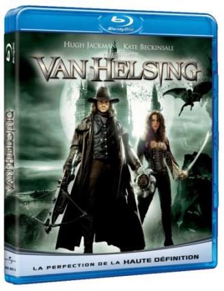 Le film Van Helsing, avec Hugh Jackman et Kate Beckinsale