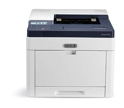 L'imprimante laser couleur Xerox Phaser 6510V