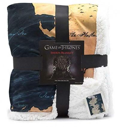 Un plaid Game of Thrones
