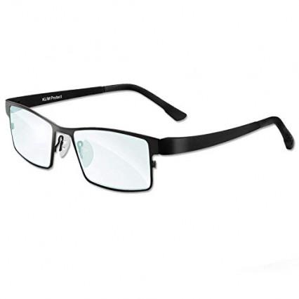 Les lunettes anti lumière bleue KLIM Protect