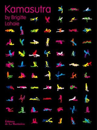 Le Kamasutra de Brigitte Lahaie