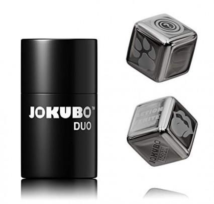 Le jeu Jokubo Duo, pour se (re)découvrir en couple