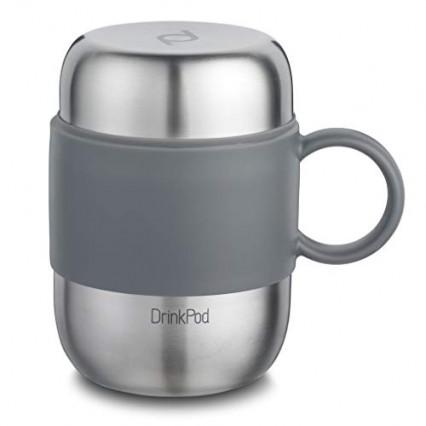 Le mug DrinkPod