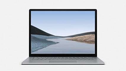 La Surface Laptop 3, le PC ultra-portable de Microsoft