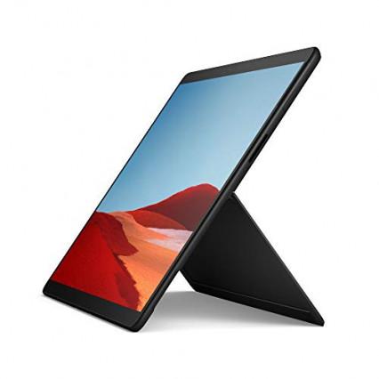 La Surface Pro X, l'hybride haut de gamme de Microsoft