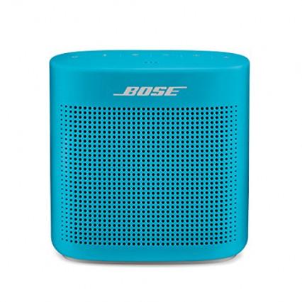 L'enceinte Bluetooth Bose SoundLink Color II
