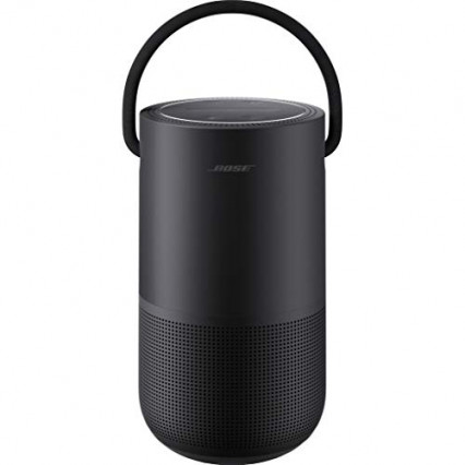 L'enceinte portable avec Alexa intégrée Bose Portable Home Speaker