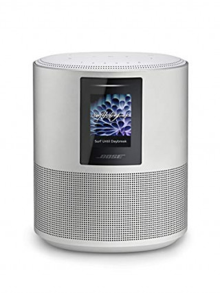 L'enceinte domestique Bose Home Speaker 500 Luxe Silver