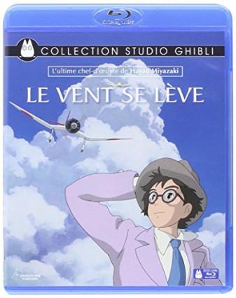 Le Blu-ray Le Vent se lève