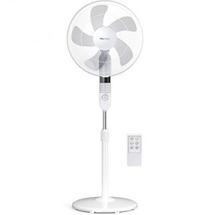 Le ventilateur à l'excellent rapport qualité prix