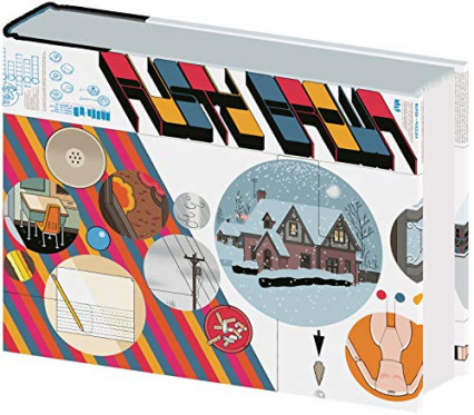 Rusty Brown de Chris Ware