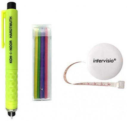 Un crayon à tissu