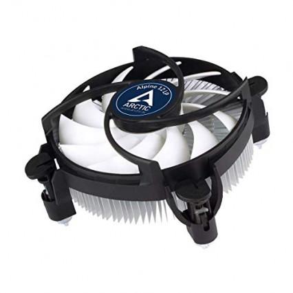 Le ventilateur Alpine 12 LP de chez Arctic, pour les configurations modestes