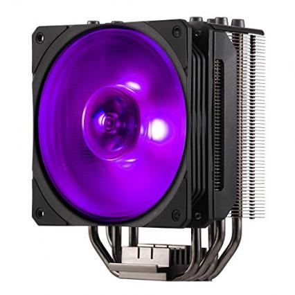 Le ventirad Hyper 212 RGB Black Edition de Cooler Master
