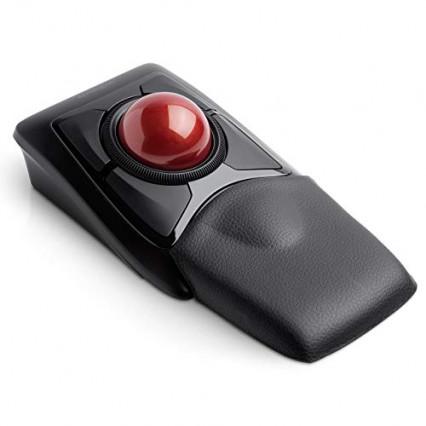 La Kensington Expert Mouse, le trackball pour les utilisateurs exigeants