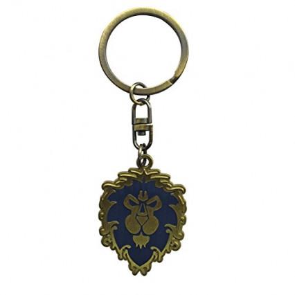 Le porte clé de l'Alliance de World of Warcraft