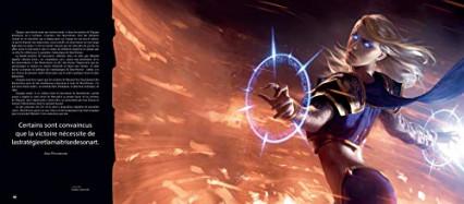 Tout l'art d'Hearthstone, l'univers dérivé de Warcraft