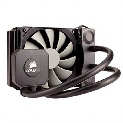 Le watercooling pour CPU Corsair Hydro H45