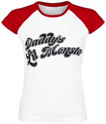 Le tee-shirt Harley Quinn