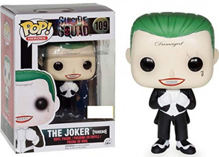 Le Funko du Joker de Jared Leto