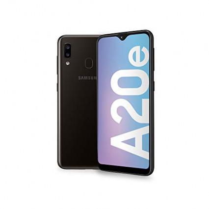 Le Samsung Galaxy A10e, petit écran, grandes performances