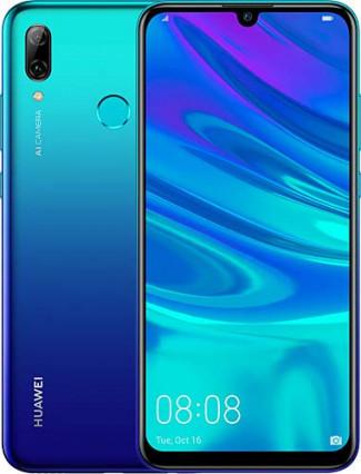 Le Huawei P Smart de 2019 à double capteur arrière