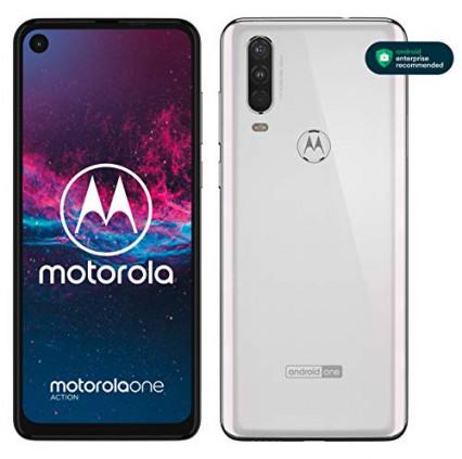 Le Motorola One Action, le plus puissant de la liste