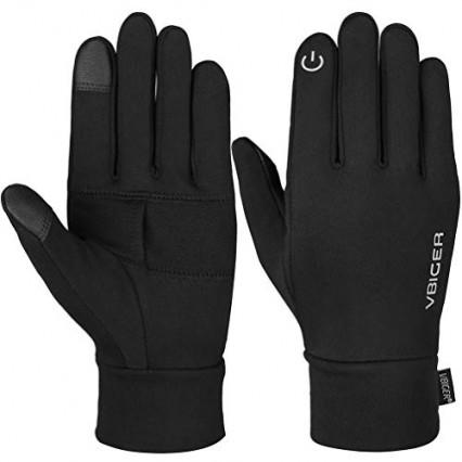 Des gants pour l'hiver