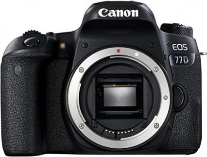 Le reflex par Canon
