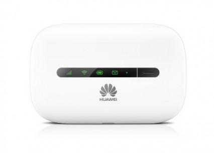Le routeur Wifi 4G Huawei E5330Bs-2