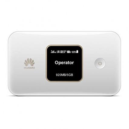 Le hotspot mobile Huawei e5785