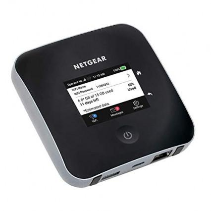 Le routeur mobile Netgear Nighthawk M2, le top du top