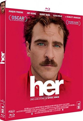 Her par Spike Jonze
