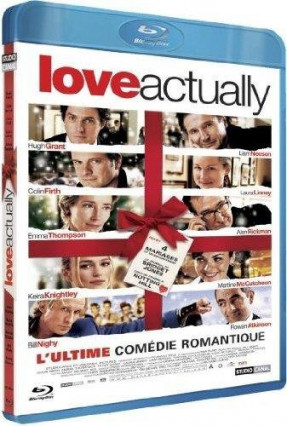 Love Actually par Richard Curtis